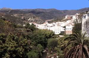 Vinuela