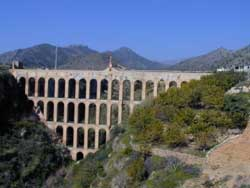 The Nerja Viaduct