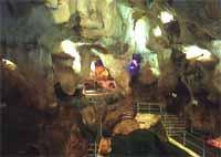Rincon Del La Victoria Caves