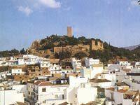 Velez Malaga Fort