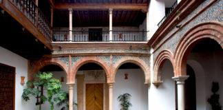 Palace of Mondragon