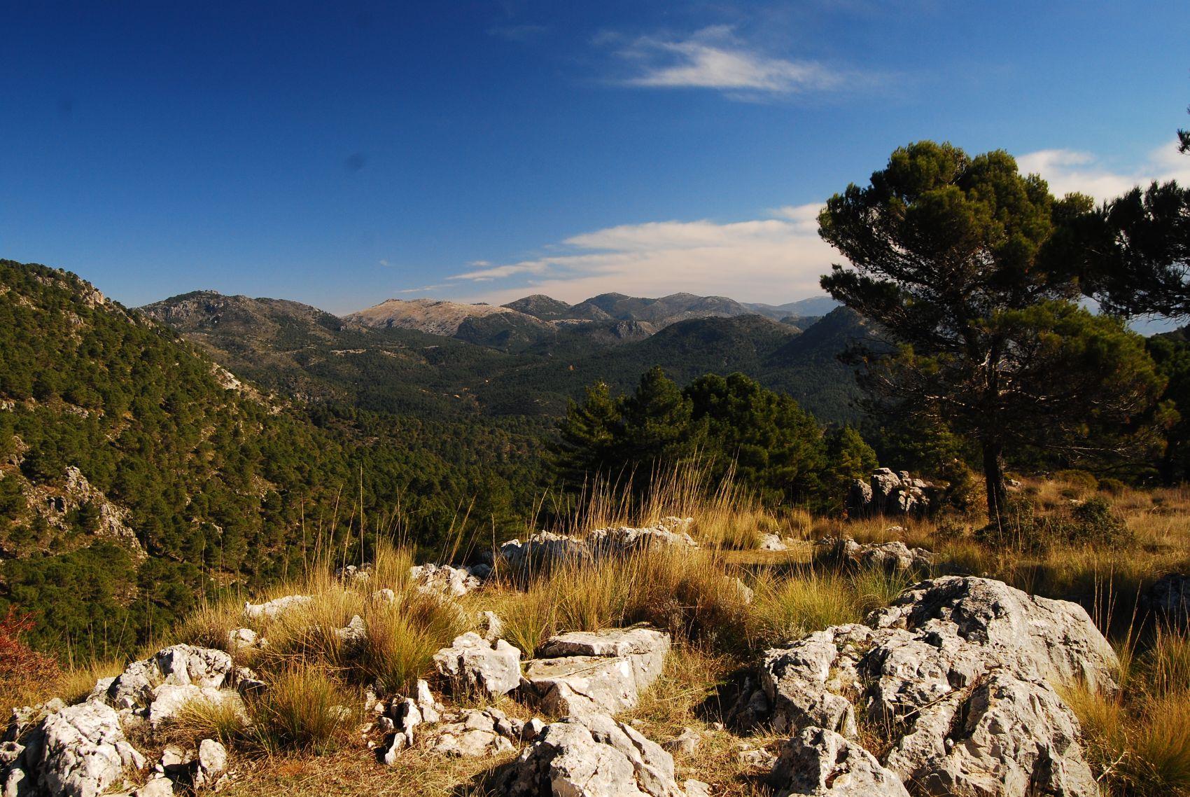 sierra-de-huetor-nature-park