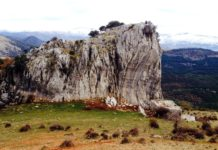 Sierra de Huétor Natural Park