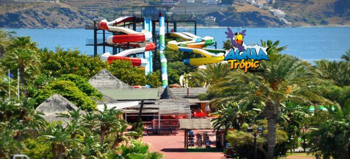 Aqua Tropic Waterpark