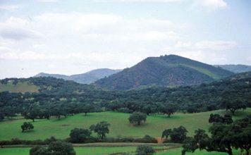 Aracena y Picos de Aroche