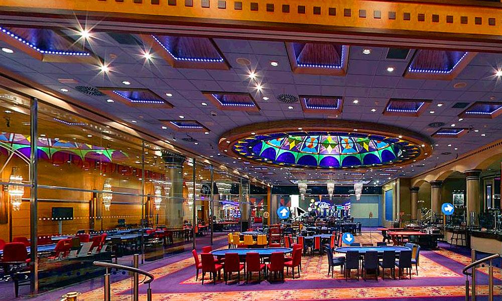 Costa del sol casino torrequebrada online slots with bonuses