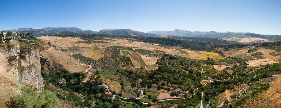 The Ronda Countryside