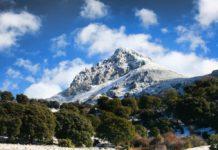 Sierra Magina Natural Park