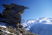 Sierra Nevada Natural Park