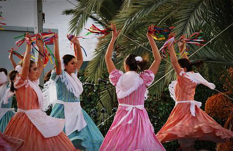 Torrox Fiesta de Migas
