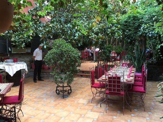 Torroxs El Figon Restaurant