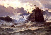Destrucción de la Armada Invencible