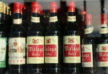 Wine of Malaga
