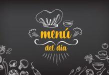 menu del dias