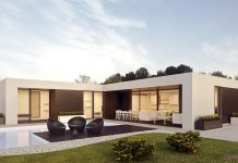 Decorating and furnishing your Spanish villa