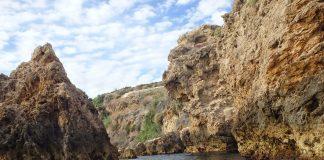 Barranco de Maro