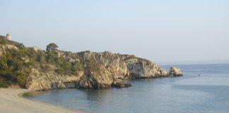 El Canuelo Beach