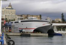 Spanish Ferries