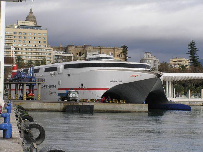 Spanish Ferries