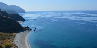 Playa de las Alberquillas