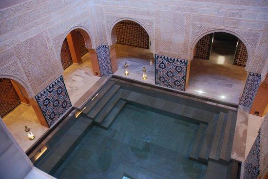 Hammam al Andalus Baths
