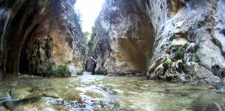 Rio Chillar Walk